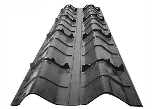 Drift Eliminator PVC | VOLGA COOLING TOWER